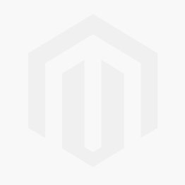 Unisex Oriental Jade Blesings Silver Oblong Pendant Necklace & Earrings Set